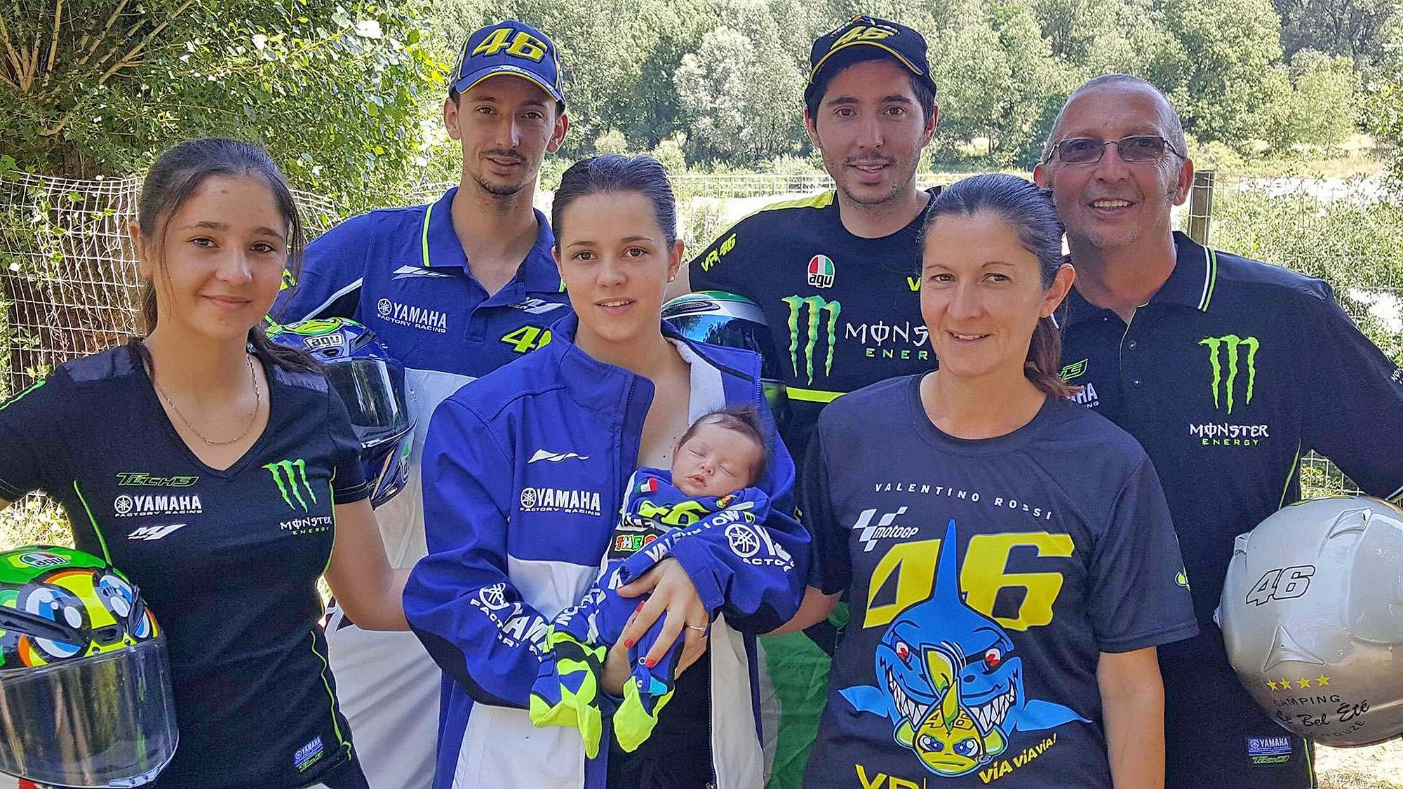 Une famille de motards au service des motards.